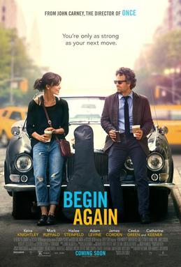 Saturday Movies Begin Again
