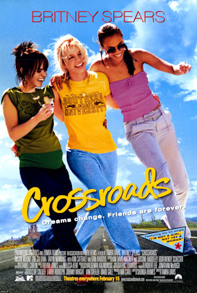 Saturday Movies Crossroads