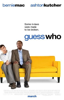 Saturday Movies Guess Who