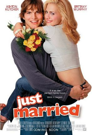 Saturday Movies Just Married