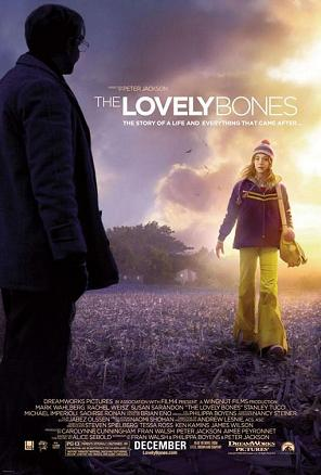Saturday Movies The Lovely Bones
