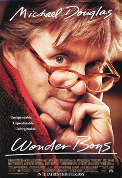 Saturday Movies Wonder Boys