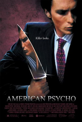 Saturday Movies American Psycho