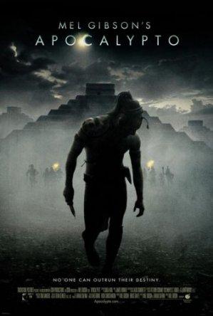 Saturday Movies Apocalypto