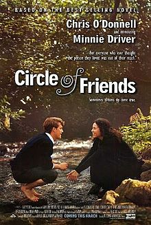 Saturday Movies Circle of Friends