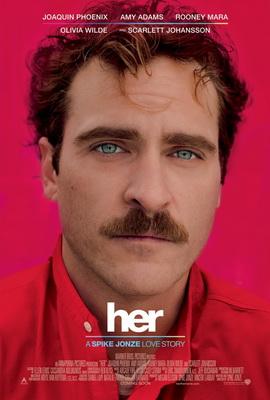 Saturday Movies Her