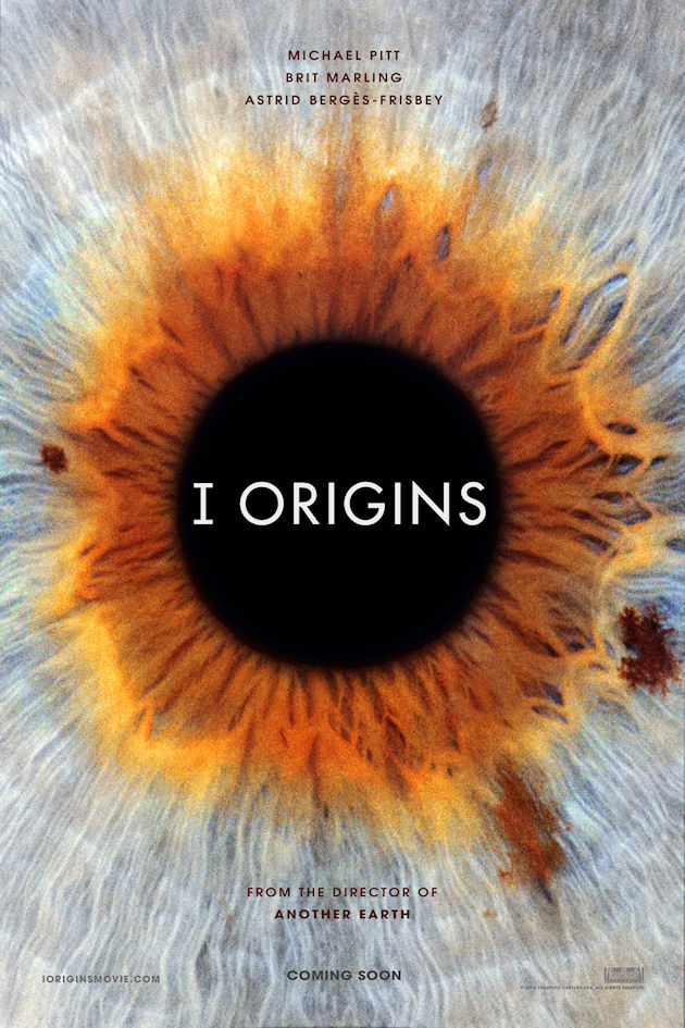 Saturday Movies I Origins