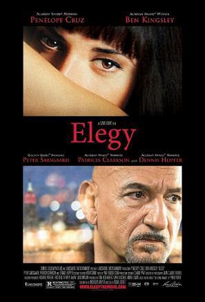 Saturday Movies Elegy