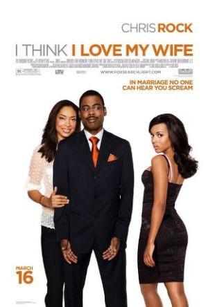 Saturday Movies I Think I Love My Wife
