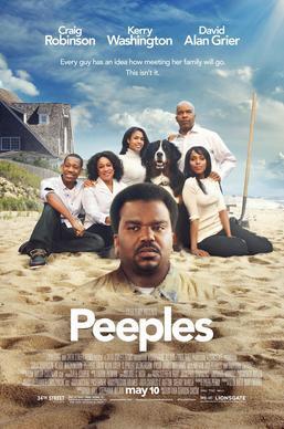 Saturday Movies Peeples