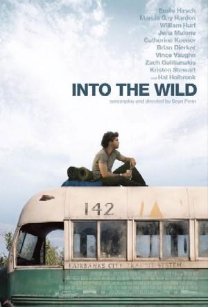 Saturday Movies Into The Wild