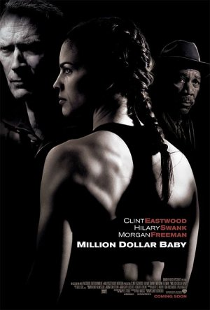 Saturday Movies Million Dollar Baby
