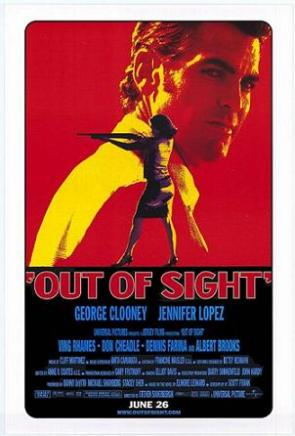 Saturday Movies Out of Sight