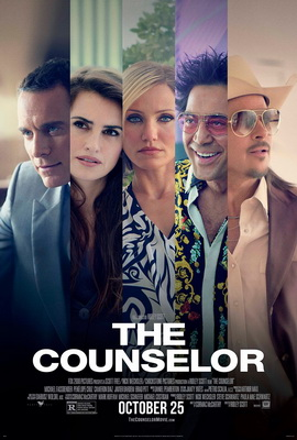 Saturday Movies The Counselor