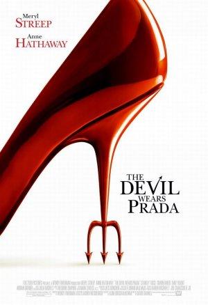 Saturday Movies The Devil Wears Prada