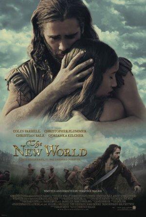 Saturday Movies The New World