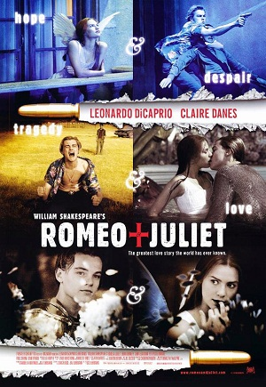 Saturday Movies William Shakespeare's Romeo and Juliet