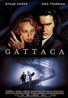 Saturday Movies GATTACA