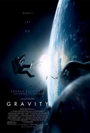 Saturday Movies Gravity
