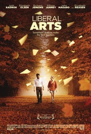 Saturday Movies Liberal Arts
