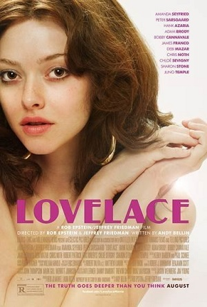 Saturday Movies Lovelace