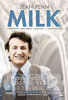 Saturday Movies Milk