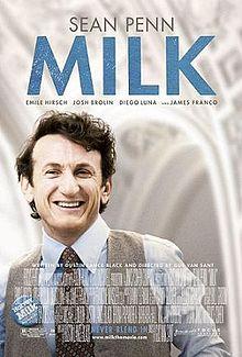 Saturday Movies Milk