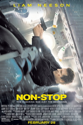 Saturday Movies Non-Stop