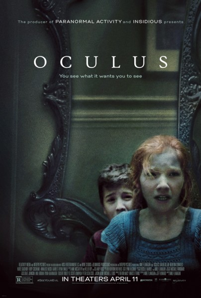 Saturday Movies Oculus
