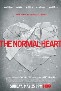 Saturday Movies The Normal Heart