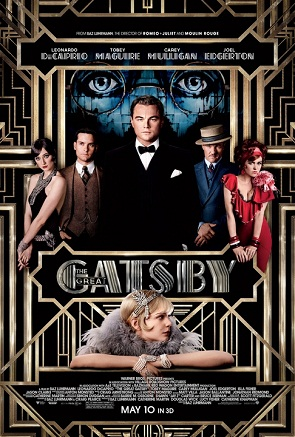 Saturday Movies The Great Gatsby