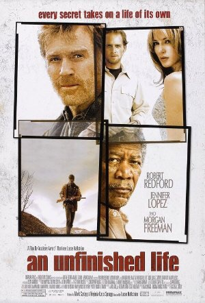 Saturday Movies An Unfinished Life