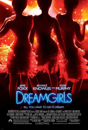 Saturday Movies Dreamgirls