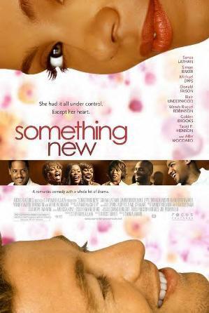 Saturday Movies Something New