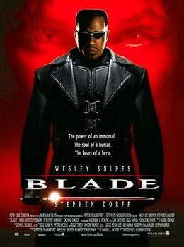 Saturday Movies Blade