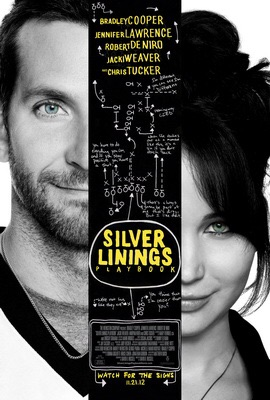 Saturday Movies Silver Linings Playbook