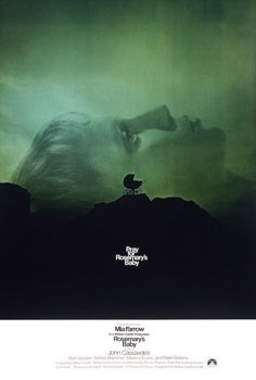 Saturday Movies Rosemary's Baby