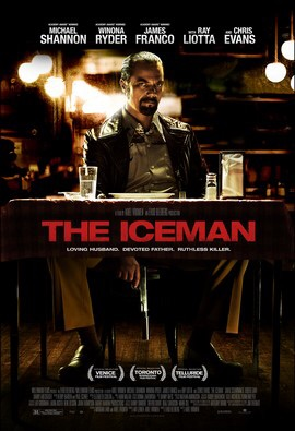 Saturday Movies The Iceman