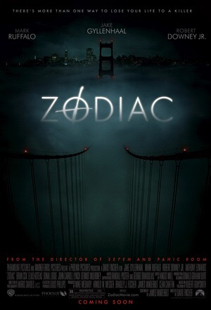 Saturday Movies Zodiac