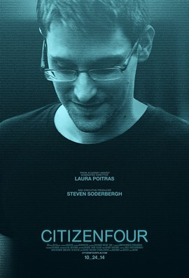 Saturday Movies Citizen Four