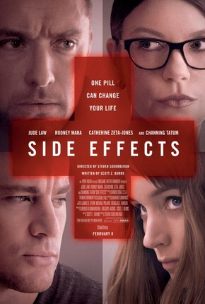 Saturday Movies Side Effects