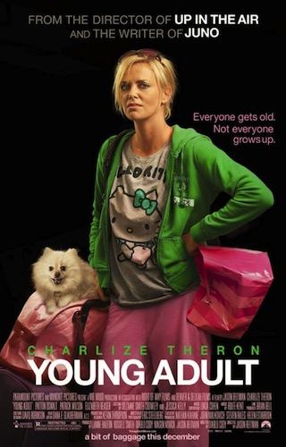 Saturday Movies Young Adult