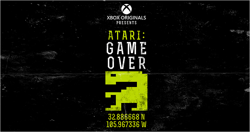 Saturday Movies Atari: Game Over