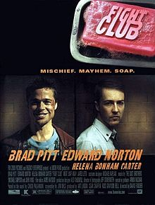 Saturday Movies Fight Club