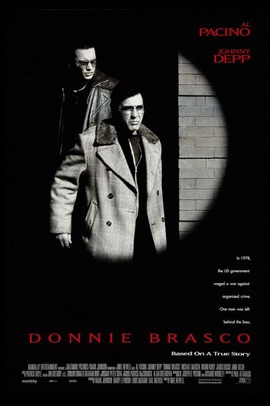 Saturday Movies Donnie Brasco