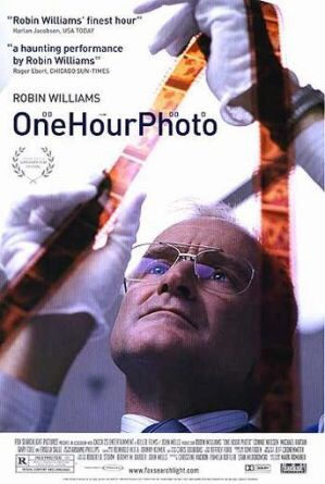Saturday Movies One Hour Photo