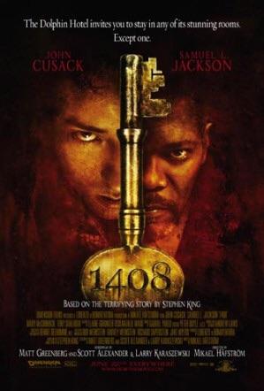 Saturday Movies 1408