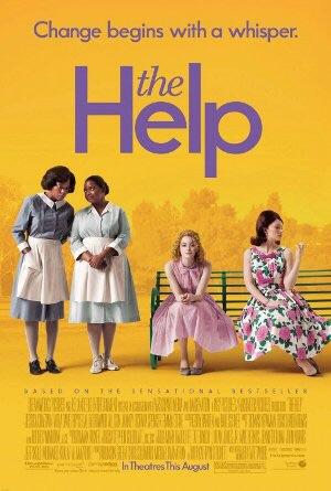 Saturday Movies The Help
