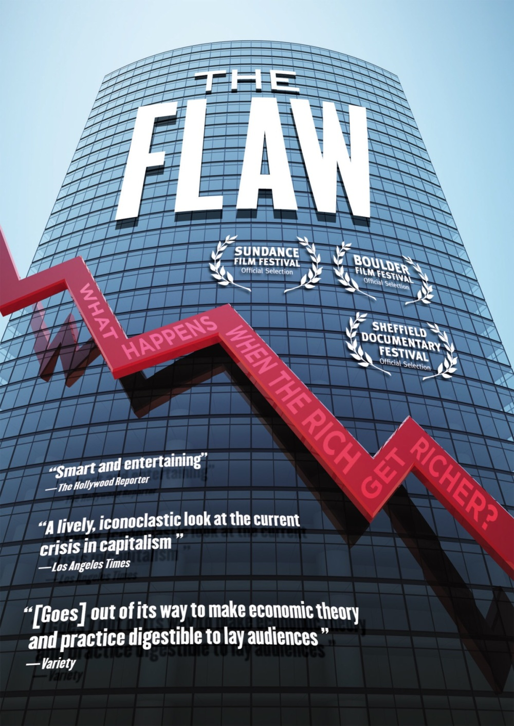 Saturday Movies The Flaw