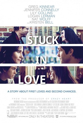 Saturday Movies Stuck In Love